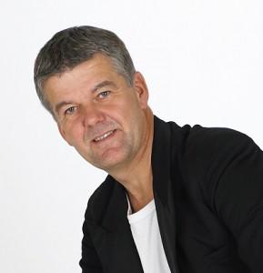 Geir Løvold